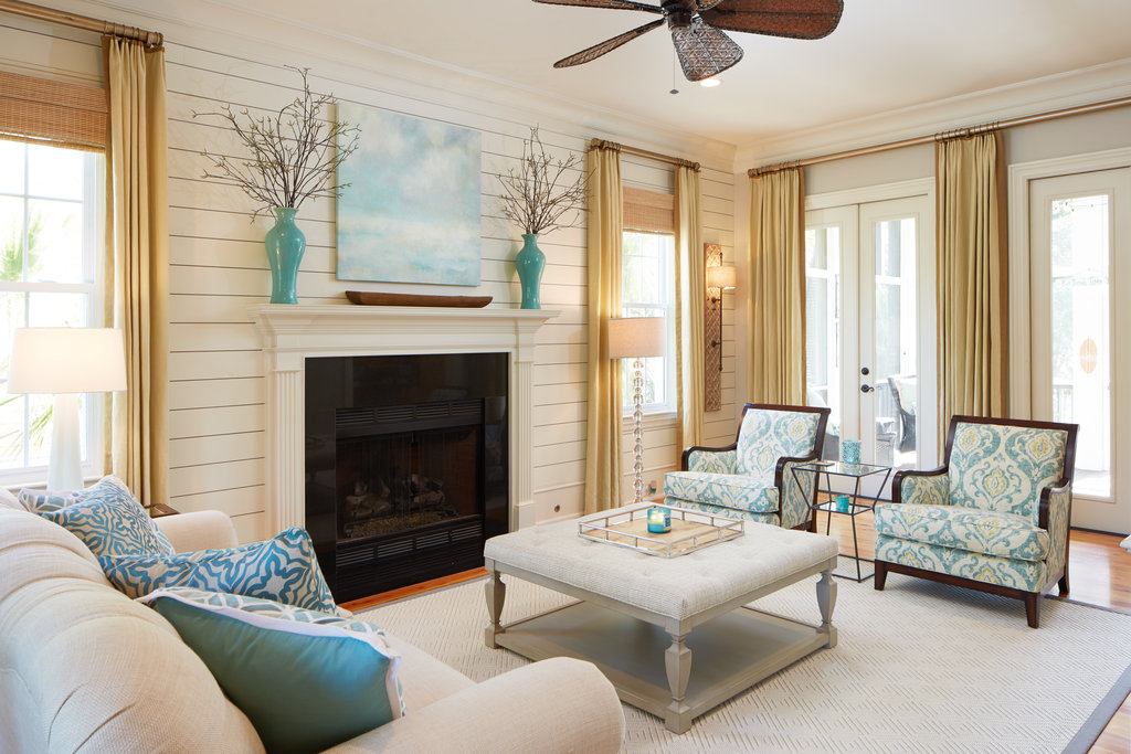 3-family-room Seven Tips for a Successful Showing