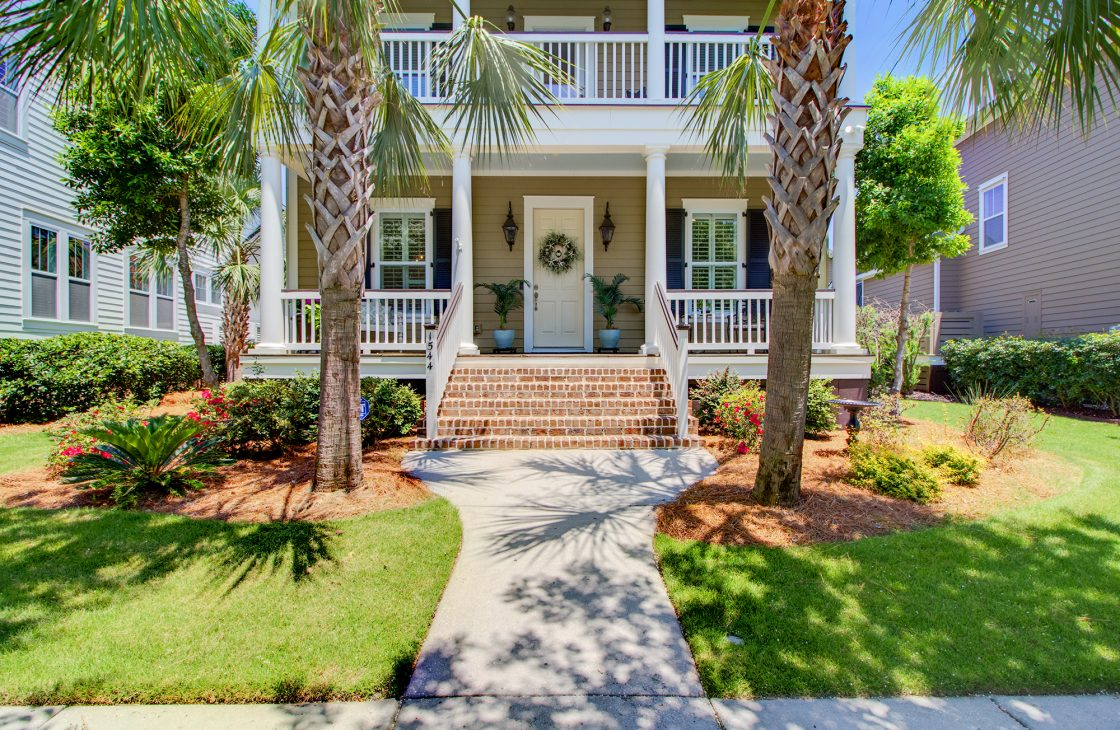 9-1120x730 Coastal Inspired Home with Water Views!